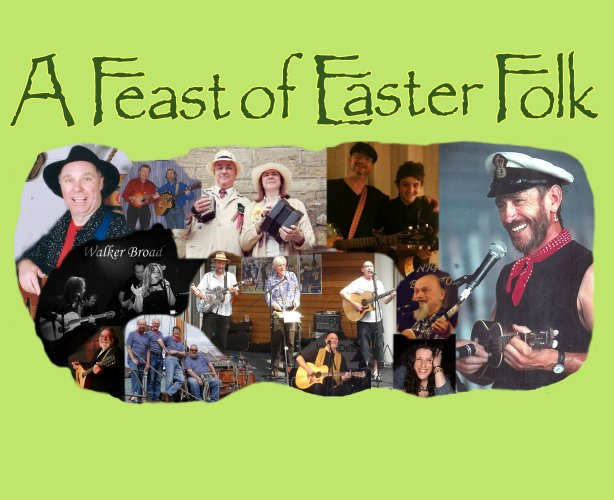 Feast Of Easter Folk